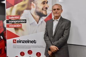 José Gil, CEO Einzelnet