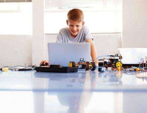La importancia de la ciberseguridad en entornos escolares