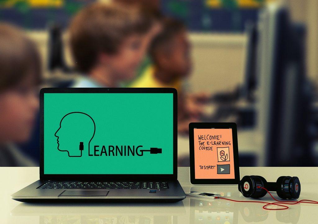 Ciberseguridad en centros educativos