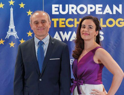 Einzelnet: Mejor empresa europea en Innovación Digital