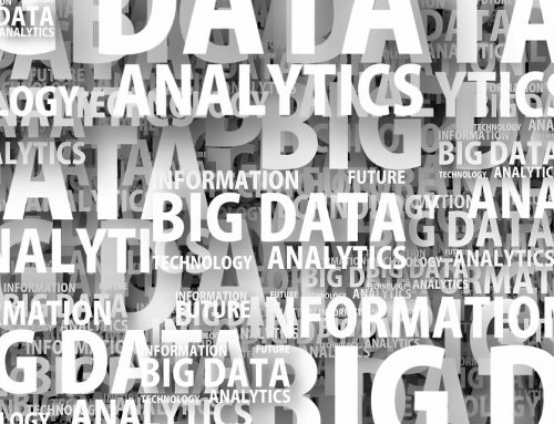 ¿Es el Big Data una moda?
