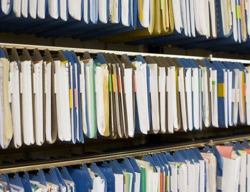 La importancia de proteger tus documentos