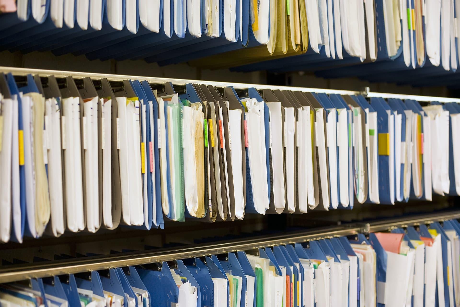 Protege tus documentos