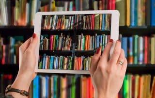 Transformación digital estudiantes